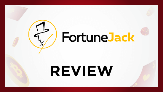 FortuneJack review Bitcoinfy.net