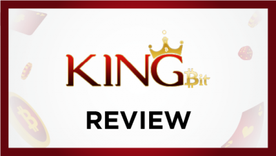 King Bit Review bitcoinfy.net