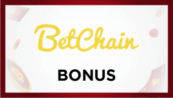BetChain bonus Bitcoinfy