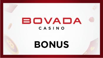 Bovada casino bonus bitcoinfy