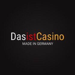 DasIstCasino – Home Page