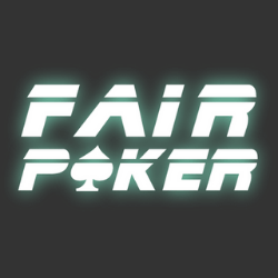 Fair Poker – Bitcoin Poker