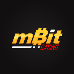 mBit Casino – Home Page