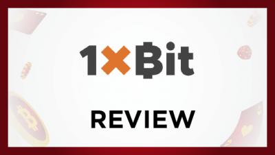1xBit Review bitcoinfy.net