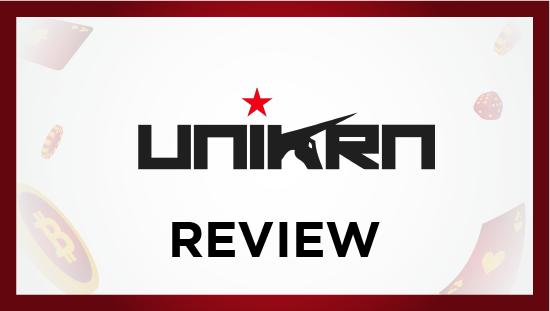 Unikrn Review - Bitcoinfy.net