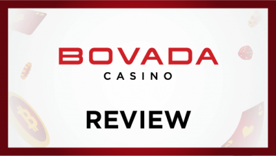 Bovada Gambling Reviews