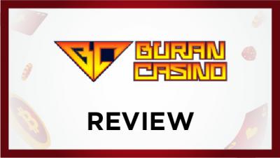 Buran Casino Review bitcoinfy.net