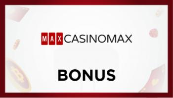 Casinomax bonus bitcoinfy.net