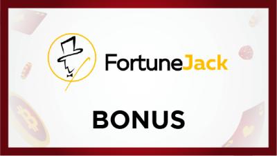 Fortunejack No Deposit Bonus Code