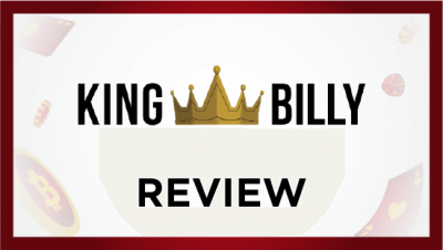 King Billy Review bitcoinfy.net