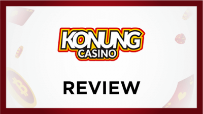 Konung Casino Review bitcoinfy.net