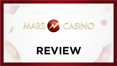 Mars Casino Bonuses Features Review Bitcoinfy Net