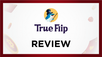 True Flip review bitcoinfy.net