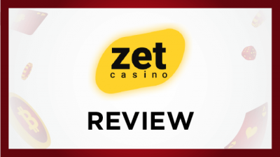 Zet Casino Review bitcoinfy.net