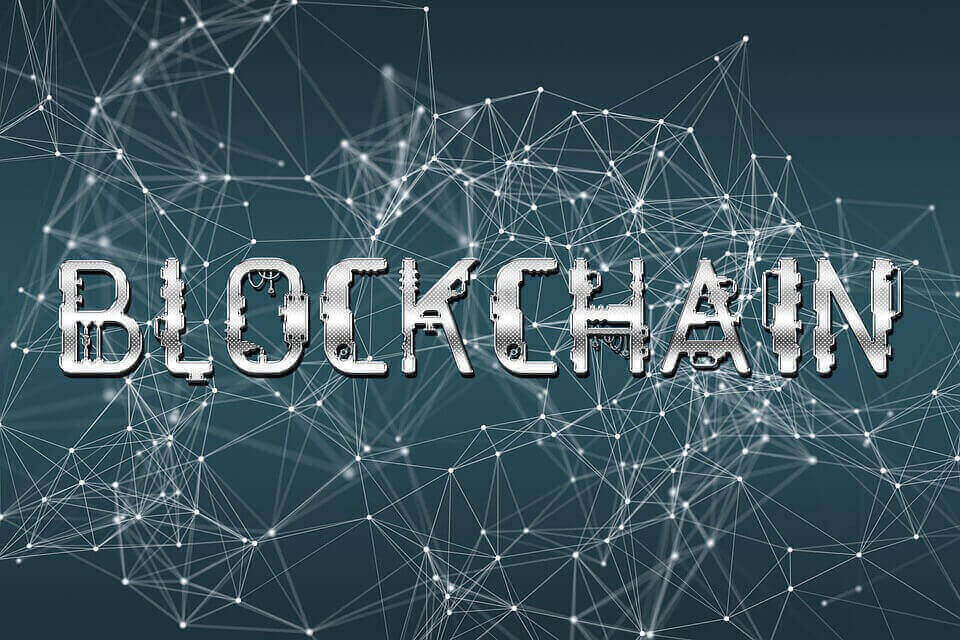 blockchain technology featured image