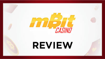 mBit Casino Review bitcoinfy.net
