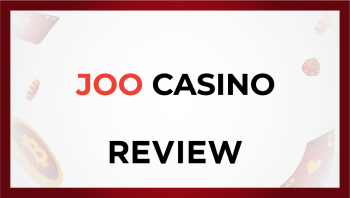 Joo Casino review Bitcoinfy