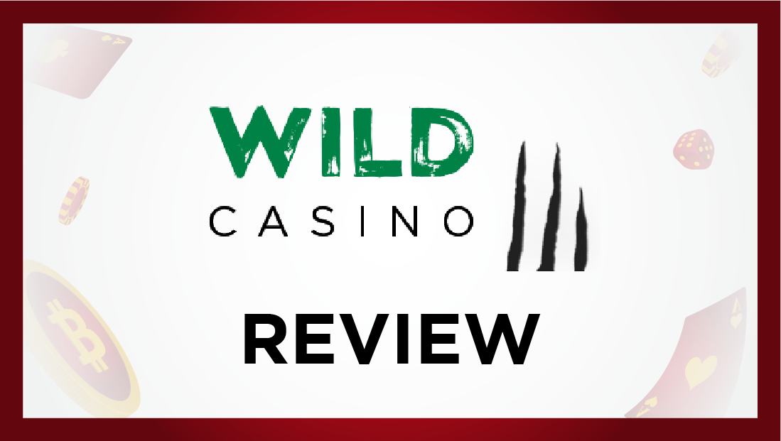 wild casino review Bitcoinfy