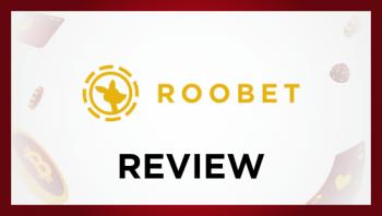 Roobet review