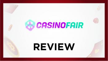 Casinofair review