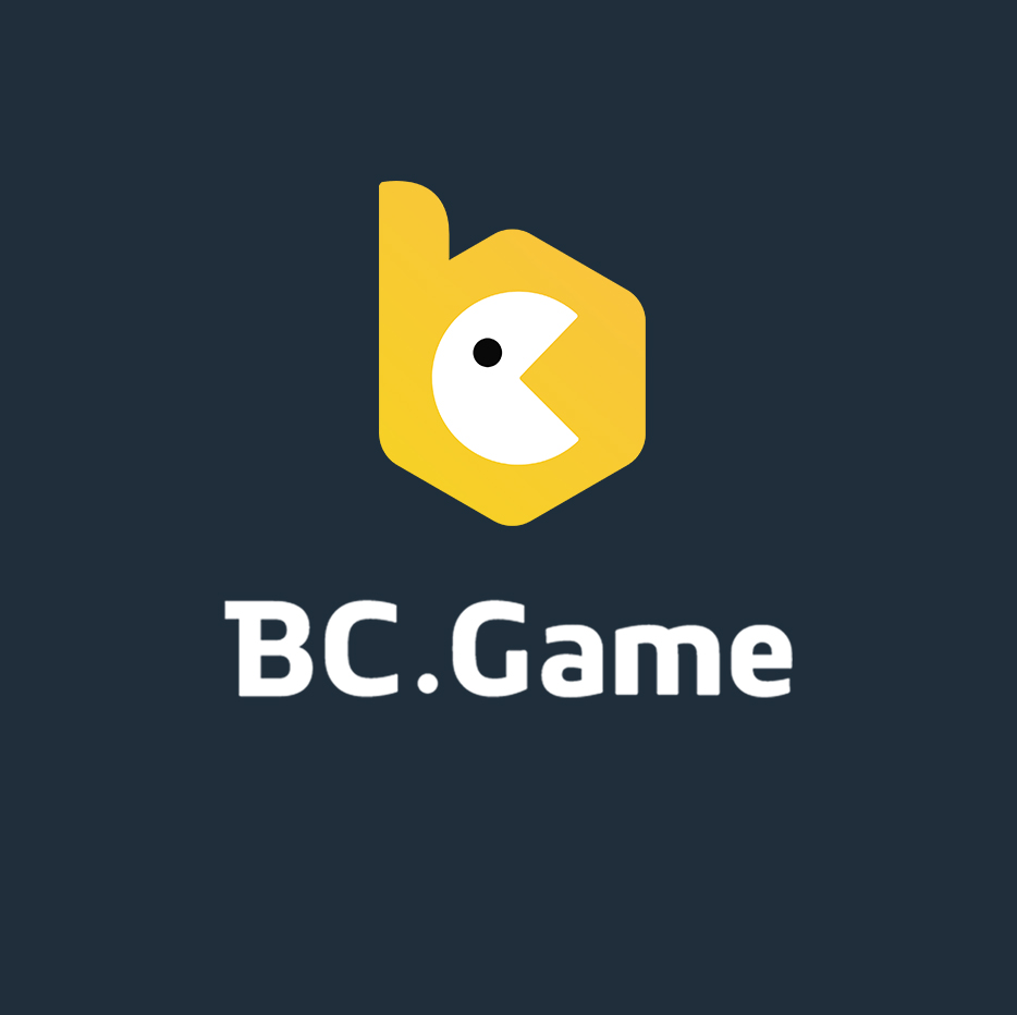 BC.Game – Home Page