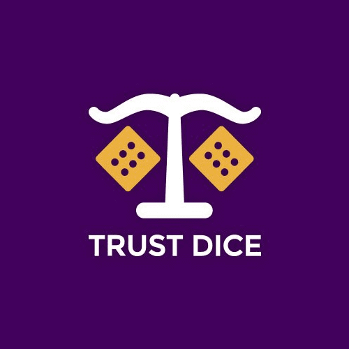 Trustdice.win – Home Page