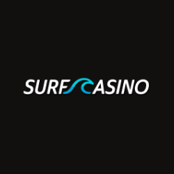 Surf Casino – Home page