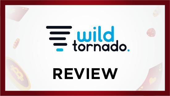 wild tornado review