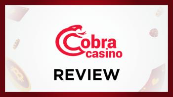 cobracasino review cover image