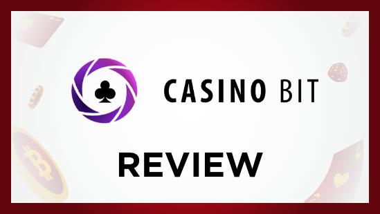 casinobit review bitcoinfy