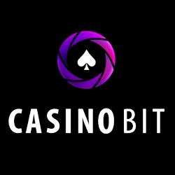 CasinoBit.io – Home Page