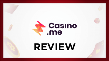 casino.me review bitcoinfy