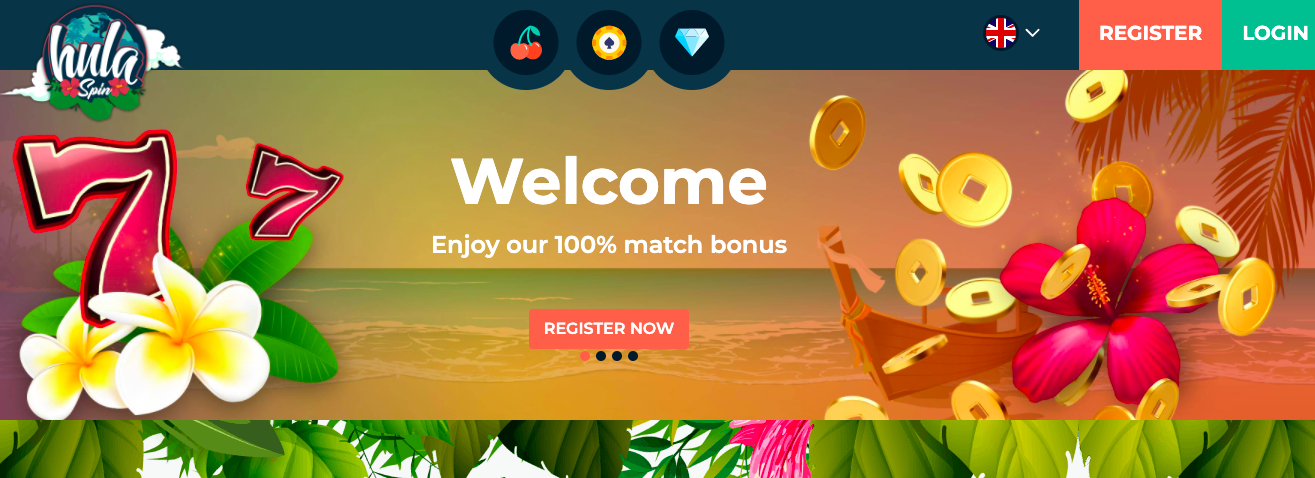 hulaspin review website image