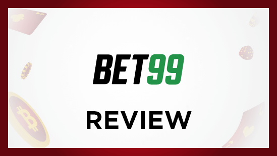 bet99 review featured image