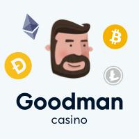 Goodman Casino – Home
