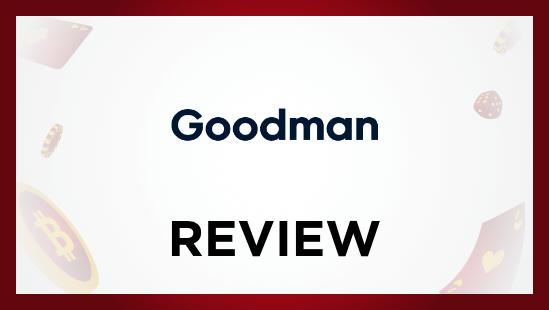 goodman review bitcoinfy