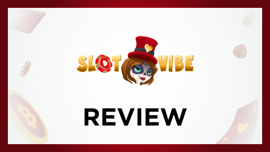 slotvibe review bitcoinfy